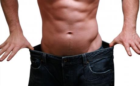 9 законов жиросжигания