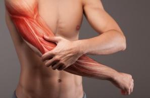 Боремся с болями в мышцах