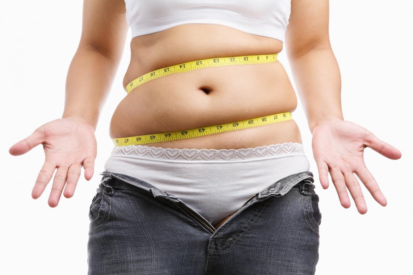 Почему лишний вес возвращается обратно