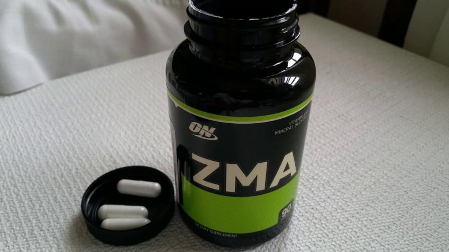 Что такое ZMA