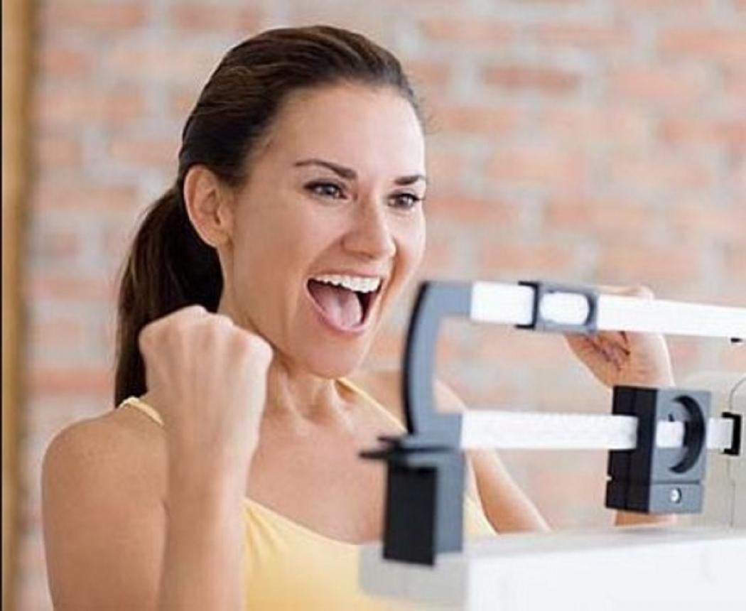 Карнитин для похудения