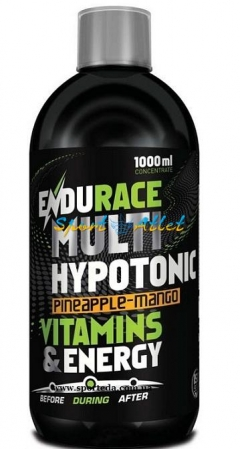 BioTech Multi Hypotonic Drink, 1 л
