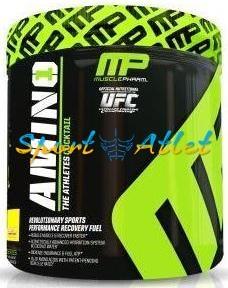 MusclePharm Amino 1, 200 грамм