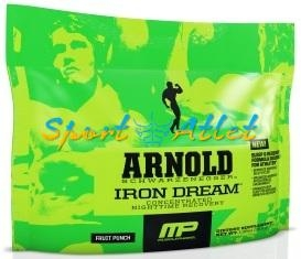 Arnold Iron Dream, 39 грамм
