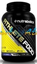 Nutrabolics Athlete's Food, 1.08 кг