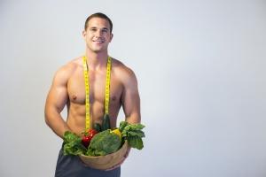 Рекомендации по похудению для мужчин