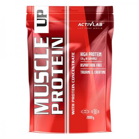ActivLab Muscle Up Protein, 2 кг