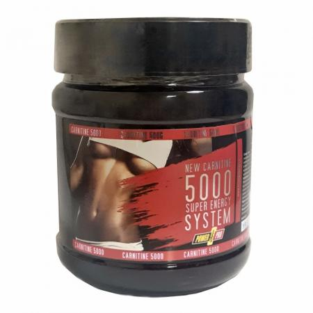 Power Pro Carnitine 5000, 500 грамм