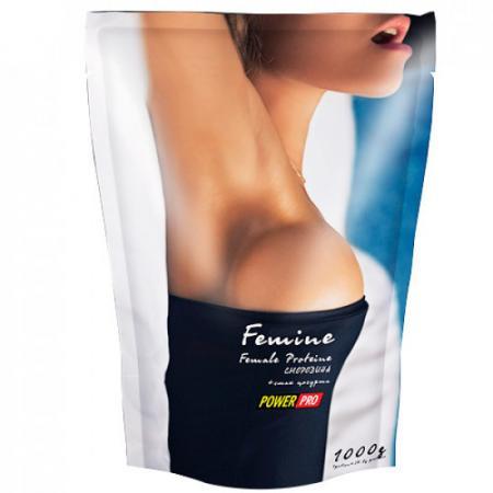Power Pro Femine NEW, 1 кг