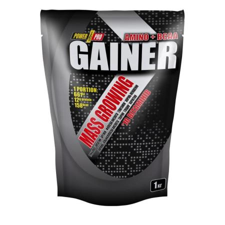 Power Pro Gainer, 1 кг