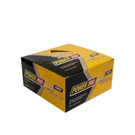 Power Pro Amino, 30 стиков/уп