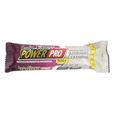 Power Pro Lady Fitness, 50 грамм