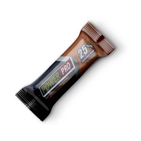 Power Pro 25% с карнитином, 40 грамм
