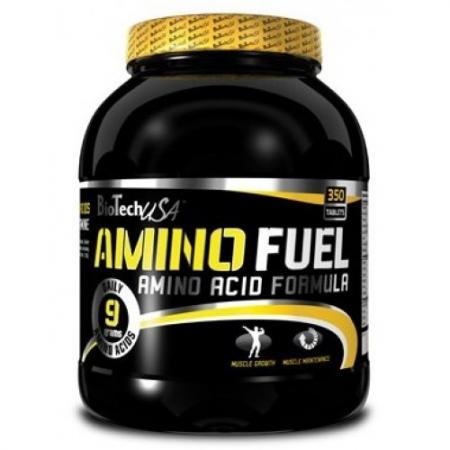 BioTech Amino Fuel, 350 таблеток