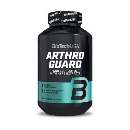 BioTech Arthro Guard, 120 таблеток