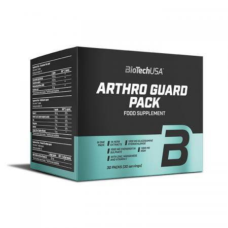 BioTech Arthro Guard Pack, 30 пакетиков