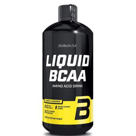 BioTech BCAA Liquid, 1000 мл