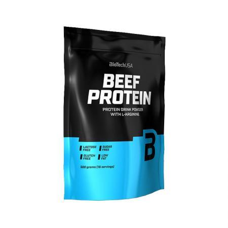 BioTech Beef Protein, 500 грамм