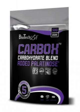 BioTech Carbox, 500 грамм