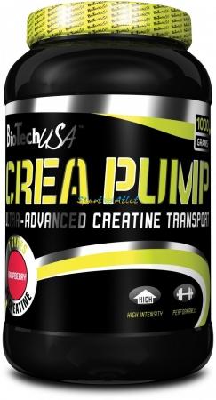 BioTech Crea Pump, 1000 грамм