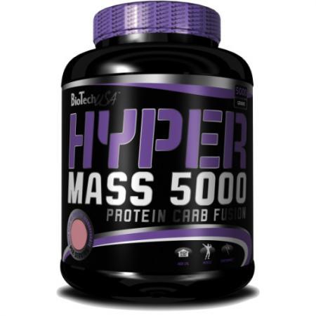 BioTech Hyper Mass 5000, 5 кг
