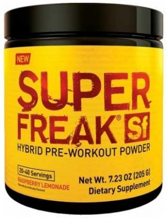 PharmaFreak Super Freak, 205 грамм