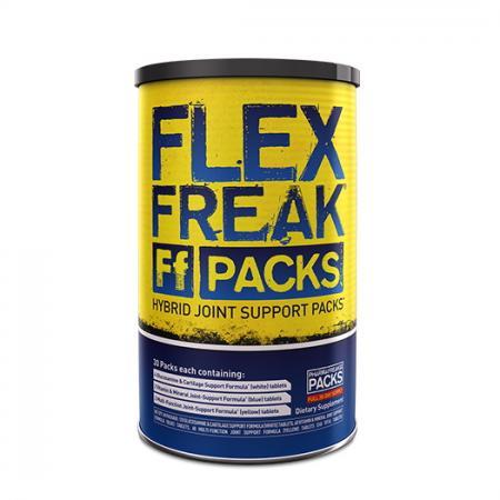 PharmaFreak Flex Freak Packs, 240 таблеток