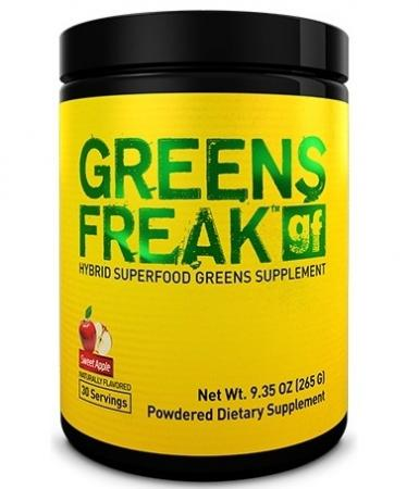 PharmaFreak Greens Freak, 265 грамм