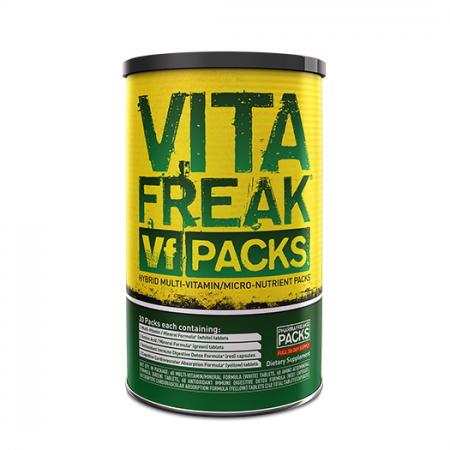 PharmaFreak Vita Freaks Packs, 240 таблеток