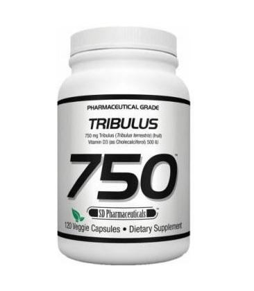 PharmaFreak Tribulus - 750, 120 капсул