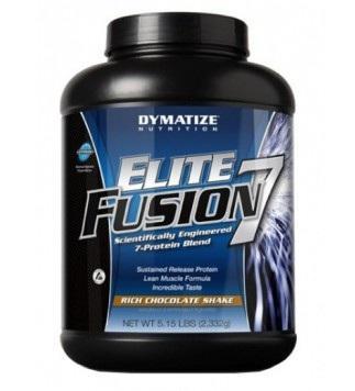 Dymatize Elite Fusion 7, 1.8 кг