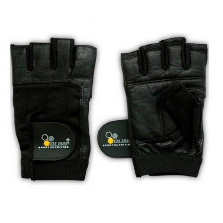 Перчатки Olimp Hardcore ONE-размер