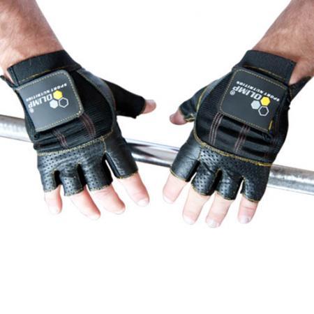 Перчатки Olimp Hardcore ONE+-размер