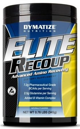Dymatize Elite Recoup, 345 грамм