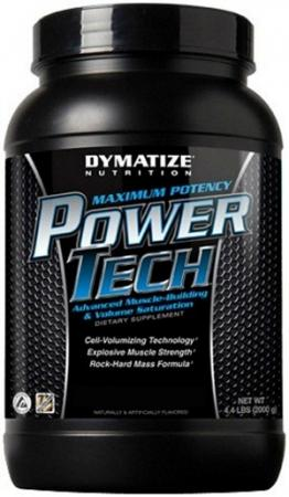 Dymatize Power Tech, 2 кг