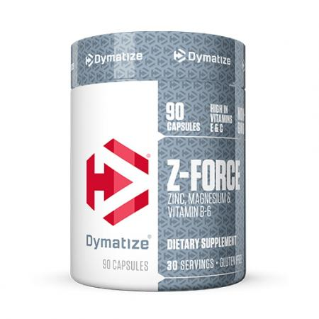 Dymatize Z-Force, 90 капсул