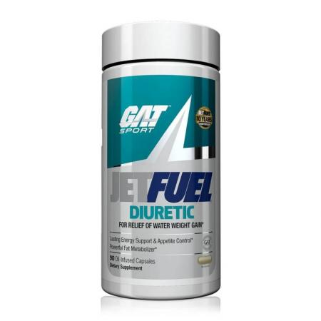 GAT JetFuel Diuretic, 90 капсул