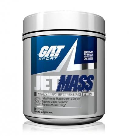 GAT JetMass, 820 грамм