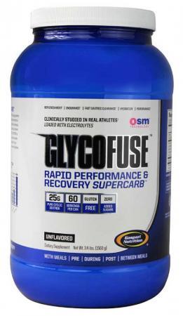 Gaspari Glycofuse, 1.68 кг