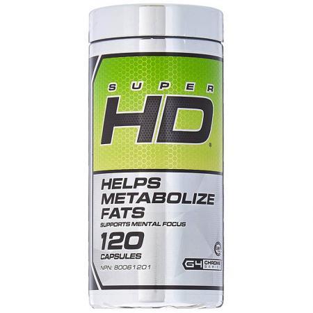 Cellucor Super HD, 120 капсул