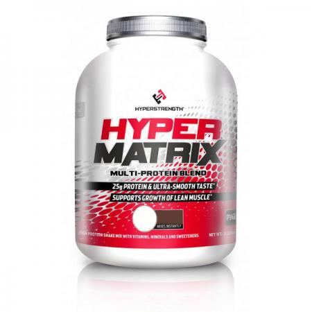 HyperStrenght Hyper Matrix, 2.27 кг