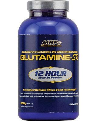 MHP Glutamine-SR, 300 грамм