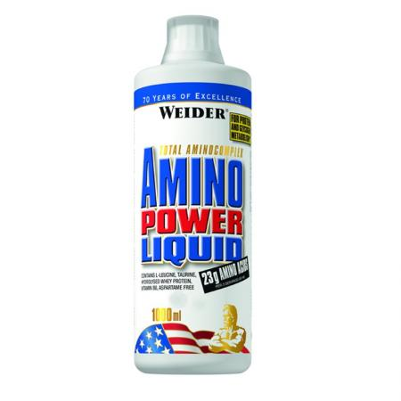 Weider Amino Power Liquid, 1 литр