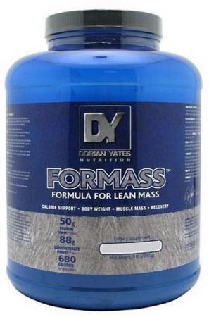 Dorian Yates Formass, 2.25 кг