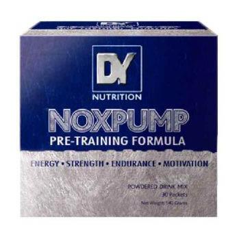 Dorian Yates Noxpump, 30 пакетиков