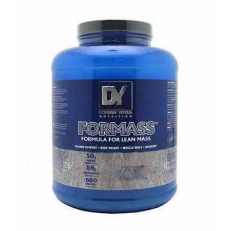 Dorian Yates Tempro, 2.27 кг