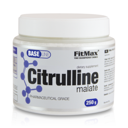 FitMax Base Citrulline Malate, 250 грамм