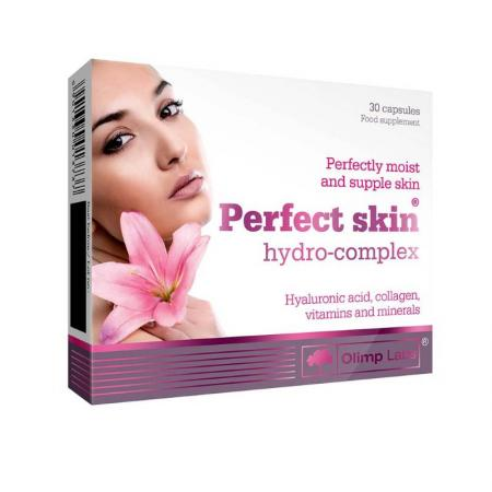 Olimp Perfect Skin Hydro, 30 капсул