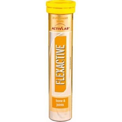 Activlab FlexActive, 20 таблеток