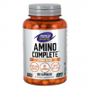 NOW Amino Complete, 120 капсул_0